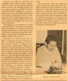 En 1982 nace el Estatuto Orgánico del Tecnológico